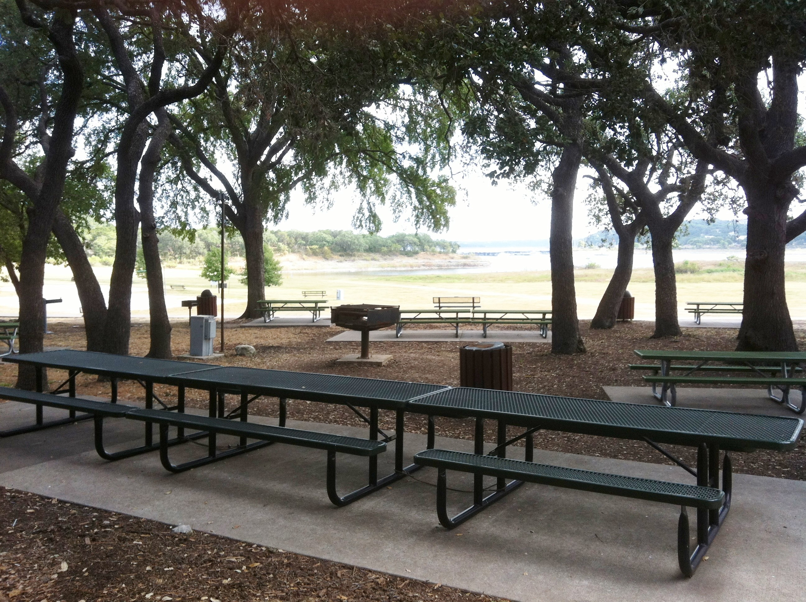City Park Lower Level Picnic Area.JPG