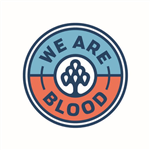 We Are Blood Logo (JPG)
