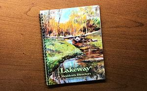 Lakeway resident directory 2019